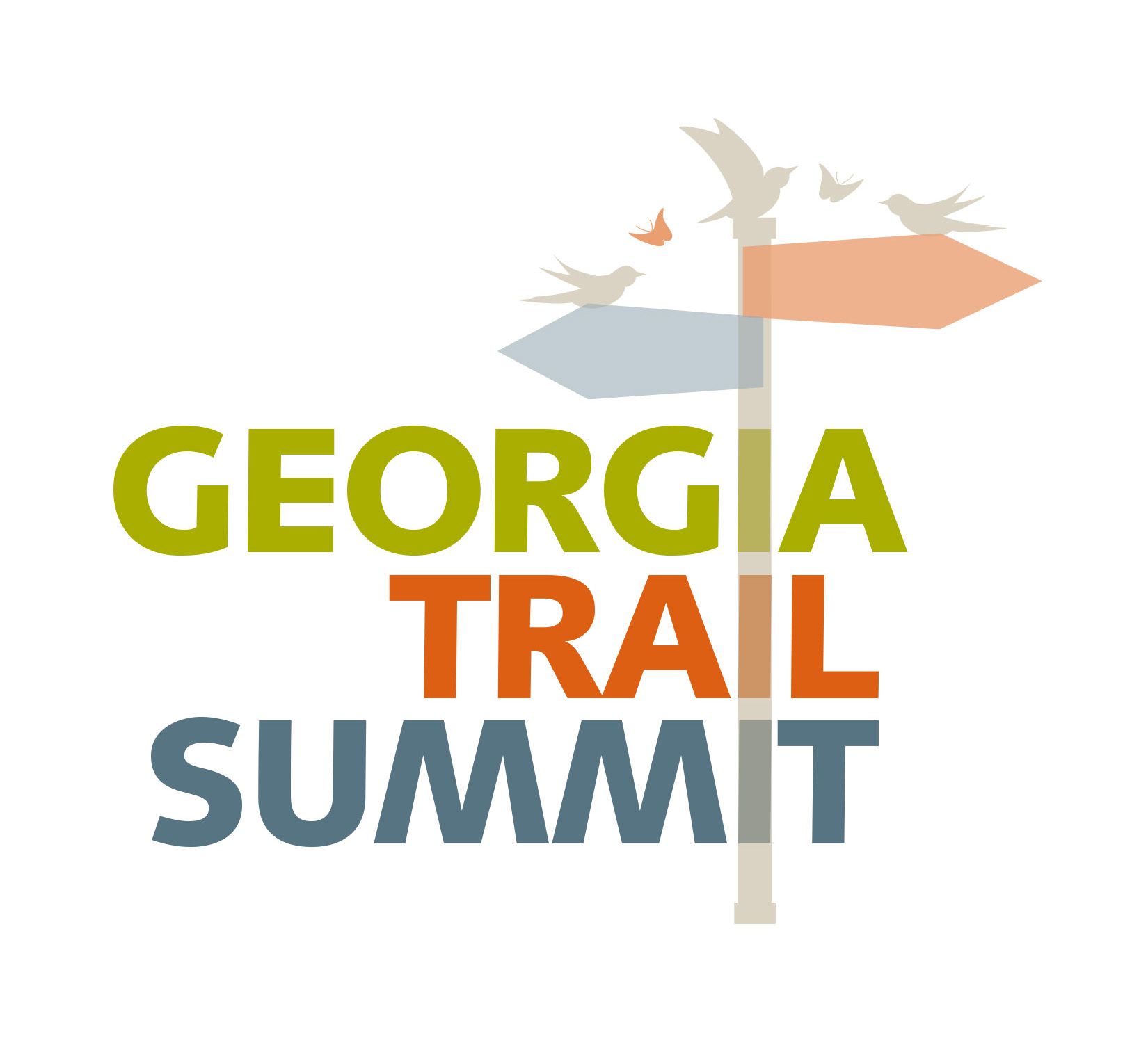 Image result for ga trail summit logo